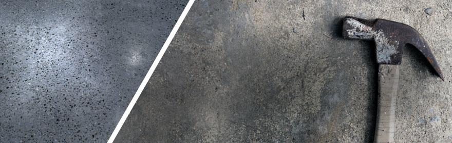 Обеспыливания бетона смета стяжка из керамзитобетона
